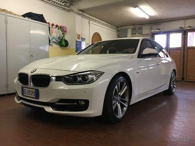 usata BMW 328 i anno 2012