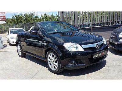 usata Opel Tigra TwinTop 1.4 16V Enjoy