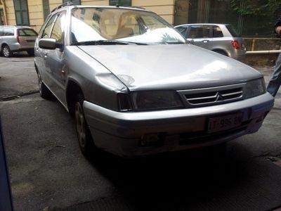 usata Citroën ZX 1.4i Cat 5 Porte Aura Usato