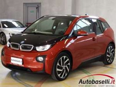 usata BMW i3 i3ELETTRICA 102CV AUTOMATICA NAVIGATORE Elettrica