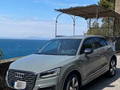 usata Audi Q2 2.0 TDI quattro S tronic S line Editi