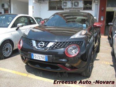 brugt Nissan Juke 1.5 dCi Start&Stop N-Connecta