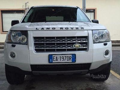 używany Land Rover Freelander 2ª serie
