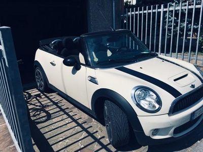 usata Mini Cooper S Cabriolet