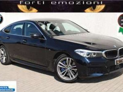 usata BMW 630 d 249CV Msport limited Edition Diesel