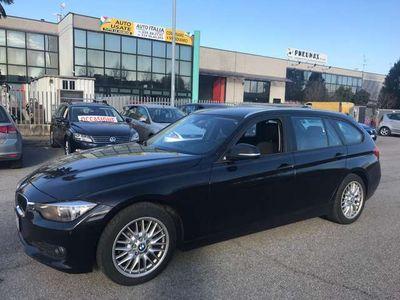 usata BMW 320 Serie 3 (F30/F31) Touring*EURO5B*CERCHI