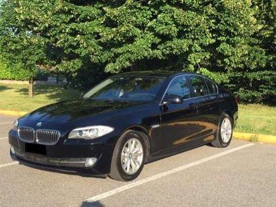 usata BMW 525 Serie 5 (F10/F11) xDrive Business