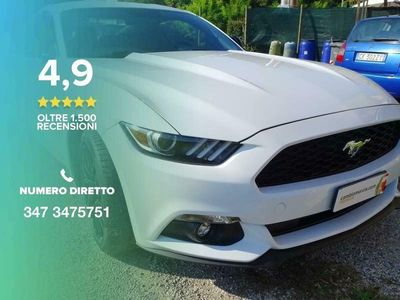 used Ford Mustang Fastback 2.3 EcoBoost