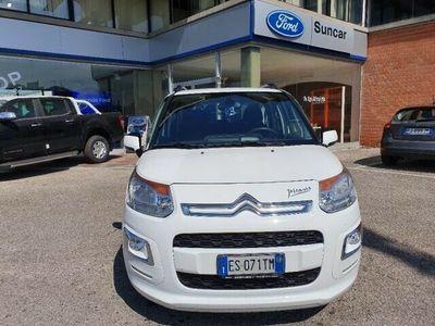 usata Citroën C3 Picasso 1.4 VTi 95 Exclusive usato