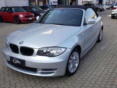 usata BMW 118 Cabriolet d 2.0 143CV Futura