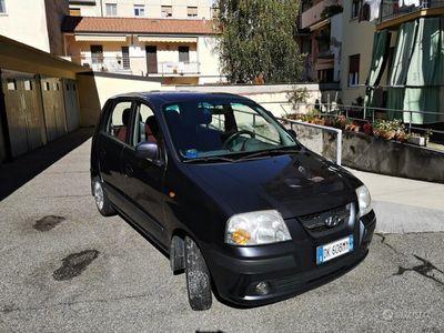 usata Hyundai Atos - 2007