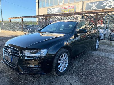 usata Audi A4 A4Avant 2.0 Tdi Clean Diesel Multitronic Business Plus