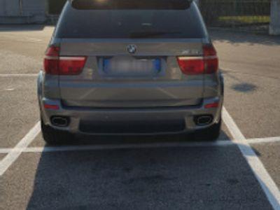 usata BMW X5 M 3.0 diesel