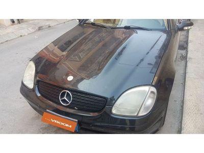 used Mercedes SLK200 SLK 200 cat Kompressor Evocat Kompressor Evo