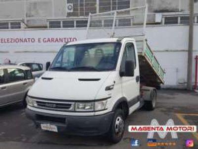 usata Iveco Daily 35 C 9 Benzina