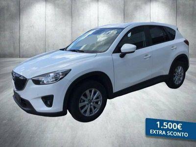 usata Mazda CX-5 2.2 Exceed 4wd 150cv