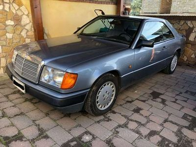 usata Mercedes 230 CE 230CE