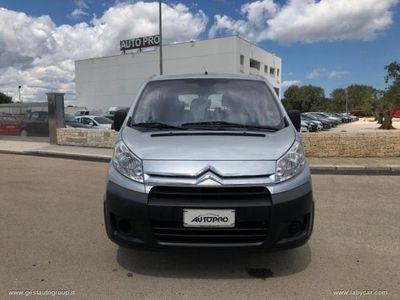 brugt Citroën Jumpy 16 Hdi