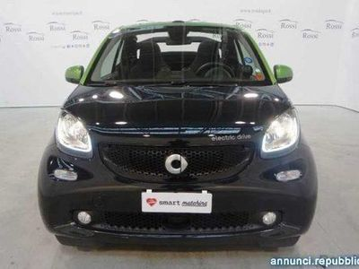 gebraucht Smart ForTwo Electric Drive cabrio Passion rif. 10140699
