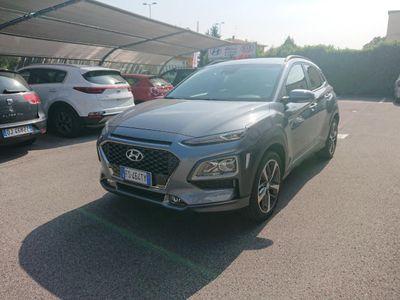 usata Hyundai Kona 1.0 T-GDI Xpossible- NAVIGATORE+ KRELL PREMIUM