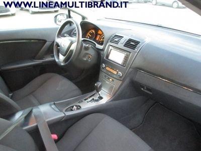 usata Toyota Avensis 2.2 D-Cat aut. Wagon