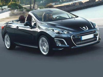 second-hand Peugeot 308 CC 1.6 e-HDi 115CV Stop&Start Allure rif. 10240780
