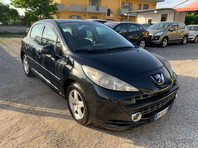 usado Peugeot 207 1.4 VTi 95CV Energie 2007