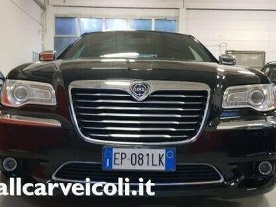 usata Lancia Thema 3.0 V6 Multijet II 239 CV My Platinum