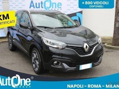 usata Renault Kadjar 1.5 DCI 110 CV INTENS ENERGY NAVI