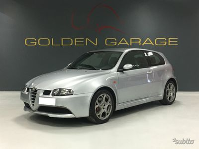 brugt Alfa Romeo GTA 147 3.2i V6 24V cat 3 porte