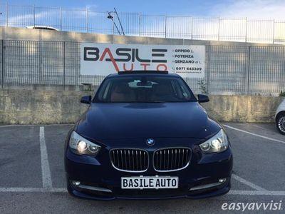 usado BMW 530 Gran Turismo Serie 5 GT d Futura
