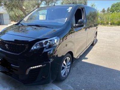 usata Peugeot Traveller Traveller BlueHDi 180 S&S EAT8 Long Business Vip