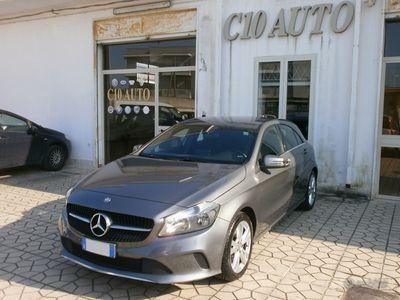 usata Mercedes A160 Classed Executive