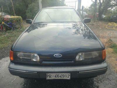 usata Ford Scorpio 2.0 ghia - storica asi - originale - gpl da 80 lt nuovo