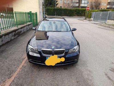 usata BMW 330 Serie 3 (E90/E91) cat Touring Eletta