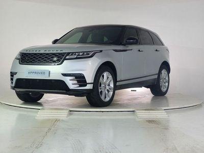 brugt Land Rover Range Rover Velar ANDERE2.0D I4 240 CV R-Dynamic
