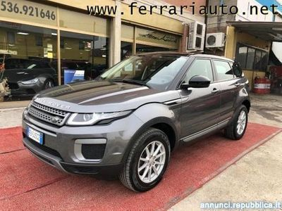 brugt Land Rover Range Rover 2.0 D 150cv Business Edition GAR APPROVED 24 M Fiorano Modenese