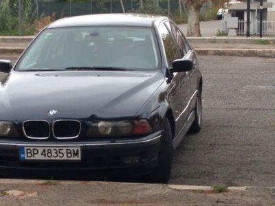 usata BMW 2000 Serie 5 (E39) -