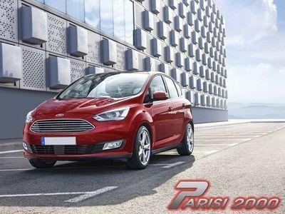 usata Ford C-MAX 1.5 TDCi 120CV Start&Stop Plus