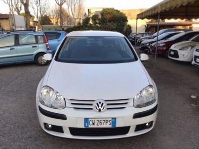 usado VW Golf 1.6 16V FSI 3p. Sportline