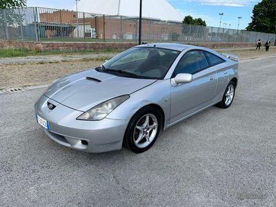 usata Toyota Celica 1.8i 16V VVT-i - 2000