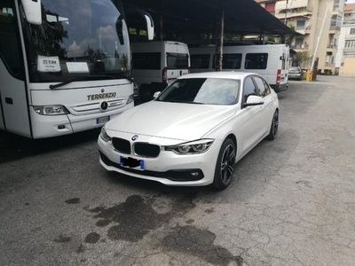 usata BMW 318 Gran Turismo Serie 3 G.T. (F34) Business Advanta