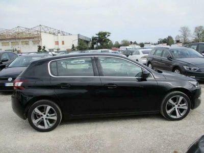 usata Peugeot 308 Allure 1.6 e-HDi 115 CV S&S 5 P