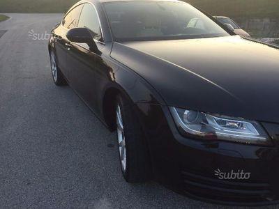 usata Audi A7 A7 SPB 3.0 V6 TDI 245 CV quattro S tronic
