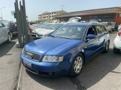 usata Audi A4 A41.9 TDI 130CV Avant