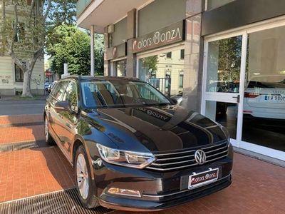 usata VW Passat Variant 2.0 TDI DSG Executive Bluemotion
