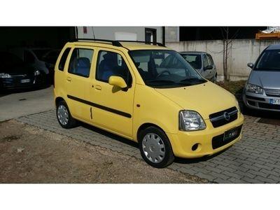 usata Opel Agila 1.2 16V Fashion Line