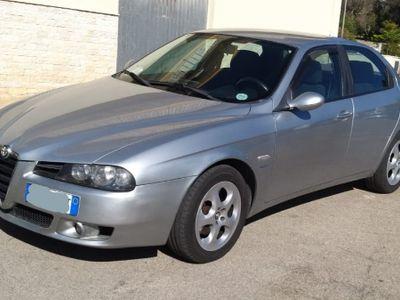 usata Alfa Romeo 156 1.9jtd 16v
