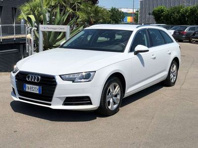 usata Audi A4 Avant 2.0 TDI 150 CV quattro Business