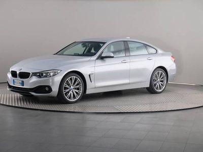 usata BMW 430 4 Serie d Xdrive Sport Automatica